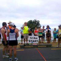Final instructions before the start